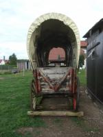 Foto 3 Western - Planwagen - Kutsche