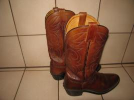 Foto 3 Westernstiefel zu verkaufen!!!