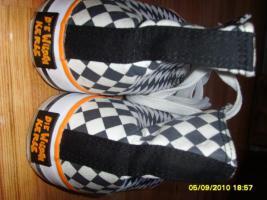 Foto 3 Wie NEU. Schuhe, Sportschuhe, Freizeitschuhe, Die Wilden Kerle Schuhe Größe 37, Canvas Sneaker Basketball-Boot, Madchenschuhe, Jungenschuhe, Schnäppchen