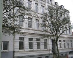 Wilhelmshaven / Nordsee - 4 MF-Häuser warten auf Schönheits-OP