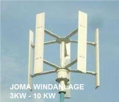 windkraftanlagen bieten hausbesitzern im schnitt eine gute. Black Bedroom Furniture Sets. Home Design Ideas