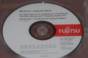Windows 7 Professional 32 bit upgrade Version
