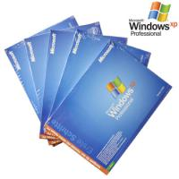 Windows XP-Betriebssystem - CD ! Windows XP Professional (Deutsch)