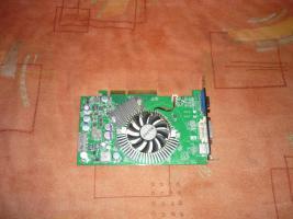 Winfast 128mb A6600GT TDH