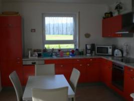 Foto 2 Winkel-Küche mit Einbaugeräten