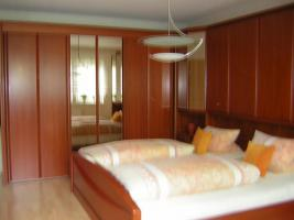 Winkelschlafzimmer massiv Kirschbaum TOP ANGEBOT