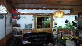 Foto 4 Winterfestes Blockhaus mit Festgasanschluss - auch Ratenzahlung.