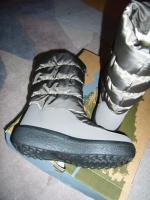 Foto 2 Winterstiefel Monn Boots neu Grösse 39 von Schuhhaus Höltz