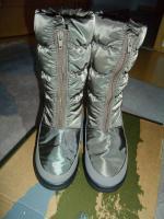 Foto 5 Winterstiefel Monn Boots neu Grösse 39 von Schuhhaus Höltz