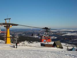 Foto 2 Winterurlaub zum Sommerpreis im Erzgebirge/Oberwiesenthal