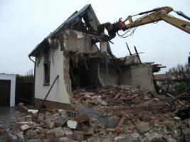 Foto 2 Wir das Abbruchunternehmen Grahof bieten Abrissarbeiten von A-Z an