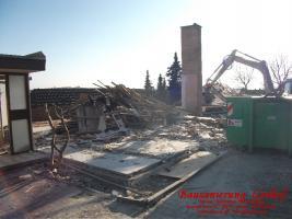 Foto 5 Wir das Abbruchunternehmen Grahof bieten Abrissarbeiten von A-Z an
