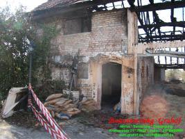 Foto 7 Wir das Abbruchunternehmen Grahof bieten Abrissarbeiten von A-Z an