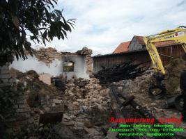 Foto 8 Wir das Abbruchunternehmen Grahof bieten Abrissarbeiten von A-Z an