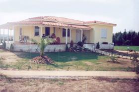 Wir bauen Ihr Traumhaus auf Halkidiki/Griechenland