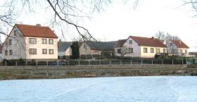Foto 10 Wir bieten Ferienaufenthalte in einem kleinen Dorf in Südböhmen