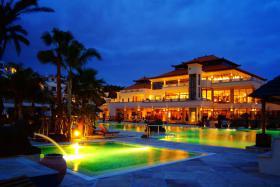 Foto 5 Wir bieten Ihnen einen Mietvertrag zu verkaufen in Tenerife Regency Country Club Ferienanlage