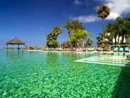 Foto 8 Wir bieten Ihnen einen Mietvertrag zu verkaufen in Tenerife Regency Country Club Ferienanlage
