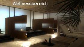 Foto 6 Wir bieten in einem baureifen 4,5-Sterne Medical Spa und Wellness Hotelresort Luxus-Wohneinheiten und Penthouse-Wohnungen, zum Kauf an (West-Ungarn).