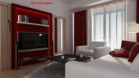 Foto 12 Wir bieten in einem baureifen 4,5-Sterne Medical Spa und Wellness Hotelresort Luxus-Wohneinheiten und Penthouse-Wohnungen, zum Kauf an (West-Ungarn).