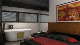 Foto 17 Wir bieten in einem baureifen 4,5-Sterne Medical Spa und Wellness Hotelresort Luxus-Wohneinheiten und Penthouse-Wohnungen, zum Kauf an (West-Ungarn).