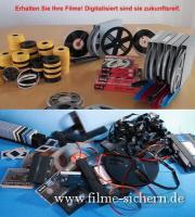 Foto 2 Wir bringen Ihre alten Filme (Schmalfilm und Video) auf DVD – in bestechend guter Qualität - Dresden