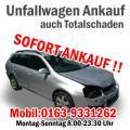 Wir kaufen Ihren Audi A1 egal ob mit Motor- oder Unfallschaden