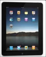 Wir verkaufen auch Apple Produkte, zum Beispiel den Apple iPad Wi-Fi 16GB
