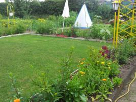 Foto 3 Wir verkaufen unseren kleinen Garten