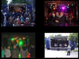 Foto 2 Wir vermieten Mobile Bühnenanhänger / PA.- Lichttechnik / Veranstaltungstechnik