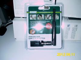 Wireless 300N Neu