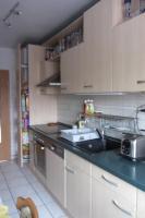 Wllmann Einbauküche mit allen Elektrogeräten