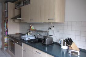 Foto 2 Wllmann Einbauküche mit allen Elektrogeräten