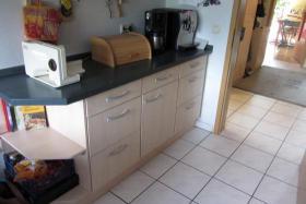Foto 5 Wllmann Einbauküche mit allen Elektrogeräten
