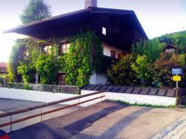 Wochenend- und Ferienhaus am Schliersee (ohne Maklerprovision)