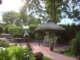 Foto 2 Wochenendehaus/ Finnhütte 48m² auf 1200m² Pachtland