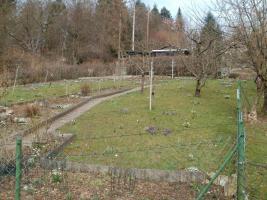 Wochenendgrundstück in Aichwald/Aichelberg