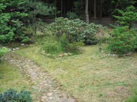 Foto 4 Wochenendhaus/Bungalow auf traumhaften Waldgrundstück
