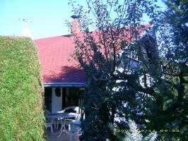 Foto 2 Wochenendhaus auf Eigentumsgartenland
