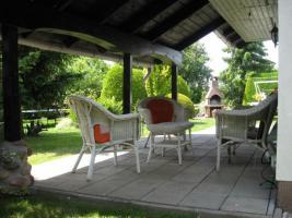 Foto 4 Wochenendhaus auf Eigentumsgartenland
