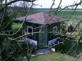 Foto 8 Wochenendhaus auf Eigentumsgartenland