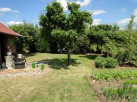 Foto 7 Wochenendhaus mit Garten
