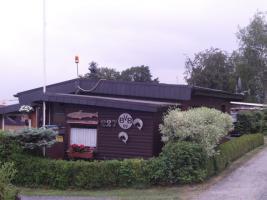 Wochenendhaus im Naherholungsgebiet Hessischer Westerwald
