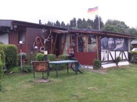 Foto 3 Wochenendhaus im Naherholungsgebiet Hessischer Westerwald