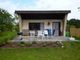 Wochenendhaus in Ostseenähe