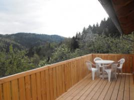 Wochenendhaus im Schwarzwald 18 km von Freiburg