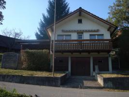 Wochenendhaus am Wohlensee