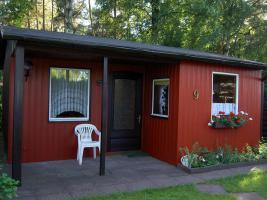 Foto 2 Wochenendhaus im schönen Naturgebiet am  See