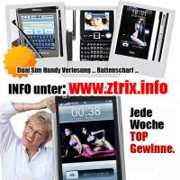 Wochentlich neue Dual Sim Handys zum Sonderpreis. SUPER Handys ...