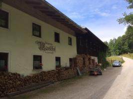Foto 4 Wohin in den Ferien?... Bergpension Maroldhof